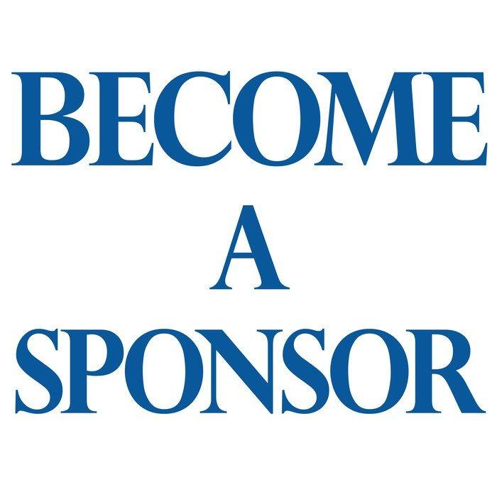 Become a Sponsore