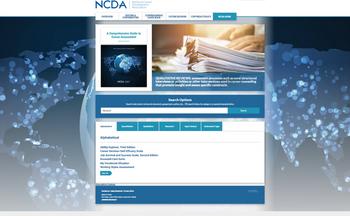 CG7 Companion Website Home Page